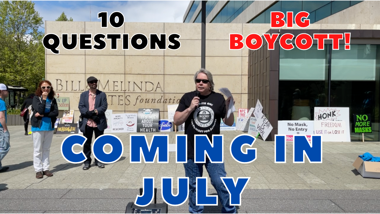 Seattle Protests & The Big Boycott Coming In July 2021
